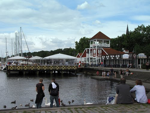 Photo of Flensburg in the TripHappy travel guide