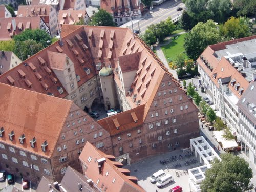 Photo of Ulm in the TripHappy travel guide