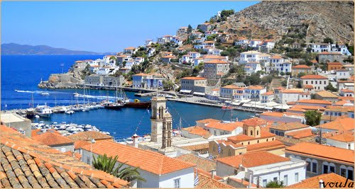 Photo of Hydra in the TripHappy travel guide