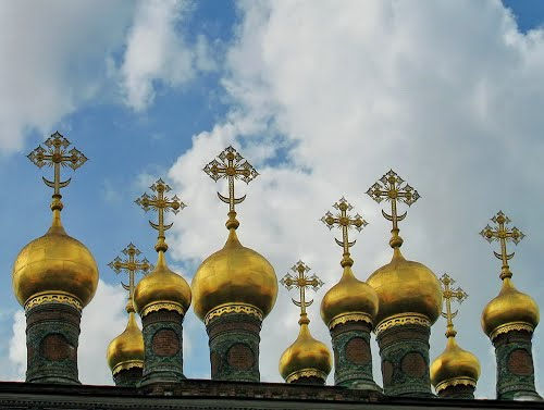 Featured medium photo of Moscow on TripHappy's travel guide