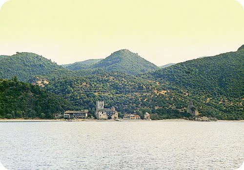 Featured medium photo of Mount Athos on TripHappy's travel guide