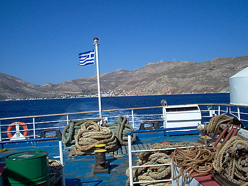 Photo of Tilos in the TripHappy travel guide