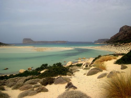 Featured medium photo of Balos Beach on TripHappy's travel guide