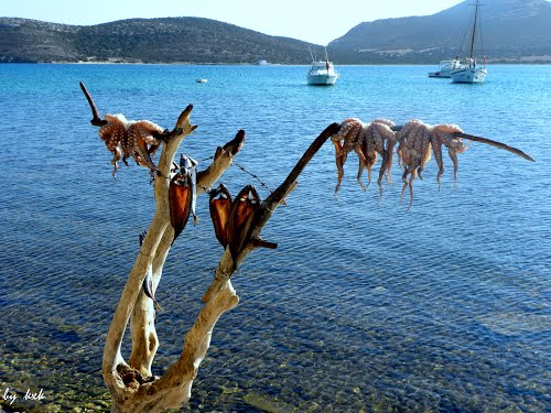 Photo of Antiparos in the TripHappy travel guide
