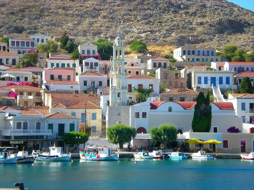 Photo of Halki in the TripHappy travel guide