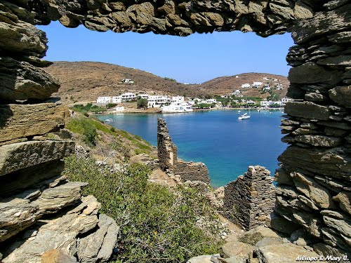 Featured medium photo of Sifnos on TripHappy's travel guide