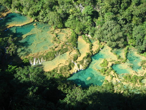 Photo of Monumento Natural Semuc Champey in the TripHappy travel guide