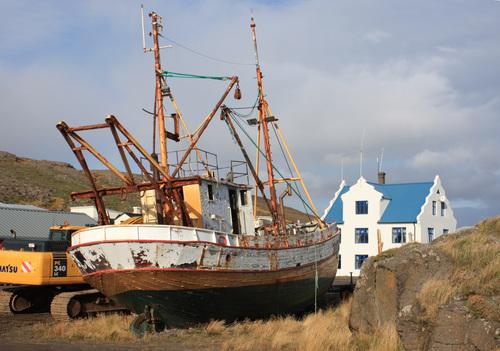 Photo of Hólmavík in the TripHappy travel guide