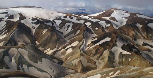 Photo of Landmannalaugar in the TripHappy travel guide
