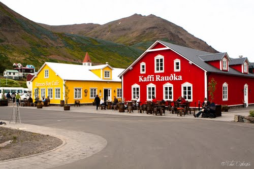 Photo of Siglufjörður in the TripHappy travel guide