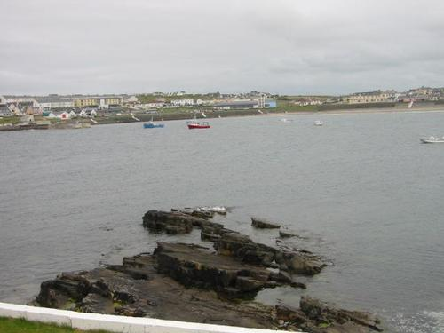 Featured medium photo of Kilkee on TripHappy's travel guide