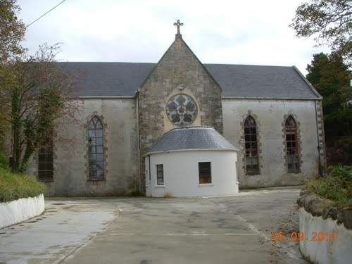 Photo of Bunbeg in the TripHappy travel guide