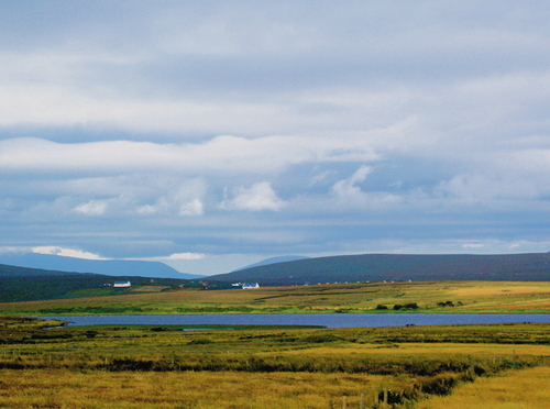 Photo of Achill Island in the TripHappy travel guide