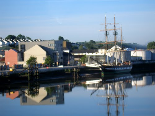 Featured medium photo of New Ross on TripHappy's travel guide