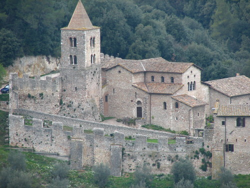 Photo of Narni in the TripHappy travel guide