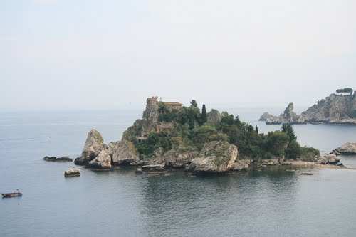 Photo of Taormina in the TripHappy travel guide