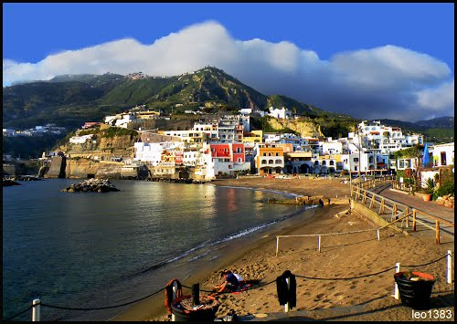 Photo of Ischia in the TripHappy travel guide