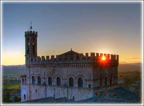 Photo of Gubbio in the TripHappy travel guide