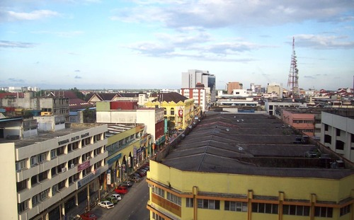 Photo of Kota Bharu in the TripHappy travel guide