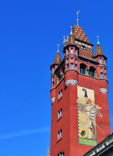 Photo of Basel in the TripHappy travel guide