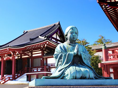 Featured medium photo of Shinjuku on TripHappy's travel guide