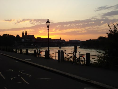 Featured medium photo of Basel on TripHappy's travel guide