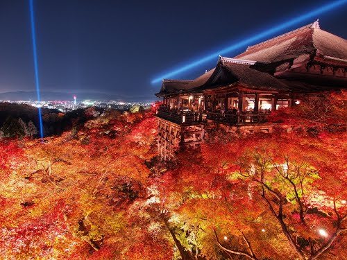 Featured medium photo of Kiyomizu-dera on TripHappy's travel guide