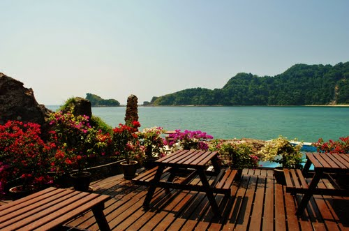 Photo of Kapas Island in the TripHappy travel guide