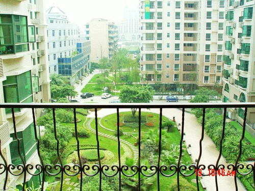 Featured medium photo of Chengdu on TripHappy's travel guide