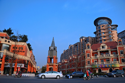 Photo of Chengdu in the TripHappy travel guide