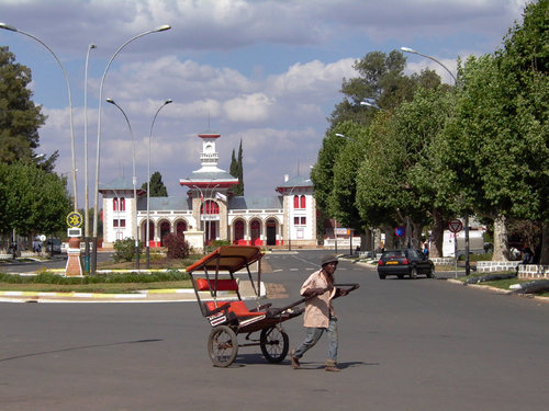 Photo of Antsirabe in the TripHappy travel guide