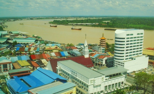 Photo of Sibu in the TripHappy travel guide