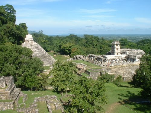 Featured medium photo of Zona Arqueológica Palenque on TripHappy's travel guide