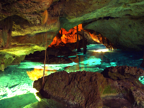 Featured medium photo of Dive Cenotes Mexico - scuba shop & training facility on TripHappy's travel guide