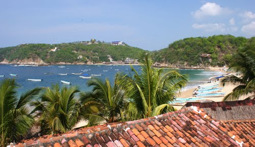 Photo of Playa Zipolite in the TripHappy travel guide