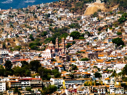 Featured medium photo of Taxco on TripHappy's travel guide