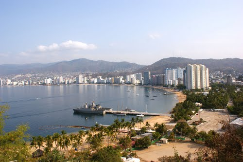 Photo of Acapulco in the TripHappy travel guide