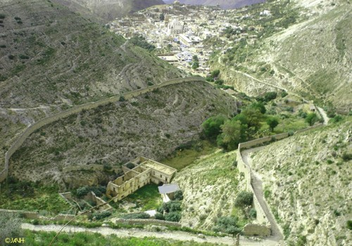 Photo of Real de Catorce in the TripHappy travel guide