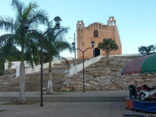 Photo of Santa Elena Municipality in the TripHappy travel guide