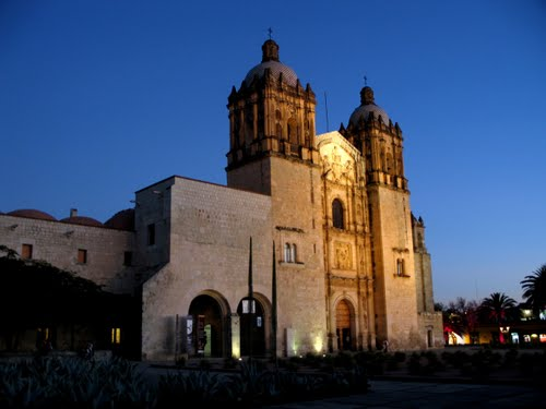 Photo of Santa María Atzompa in the TripHappy travel guide