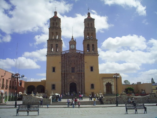 Featured medium photo of Dolores Hidalgo on TripHappy's travel guide