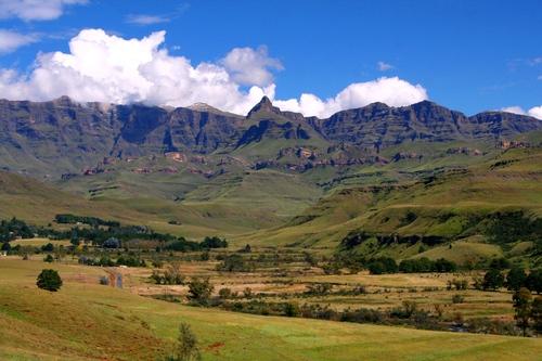 Photo of Drakensberg Garden in the TripHappy travel guide