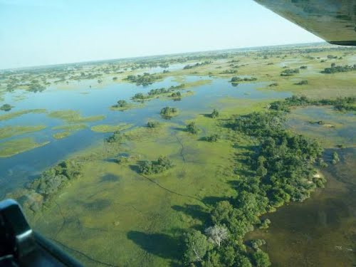 Featured medium photo of Caprivi on TripHappy's travel guide