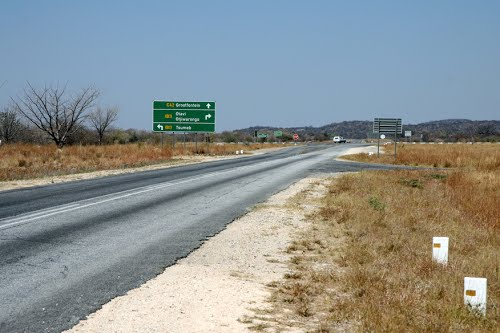 Photo of Tsumeb in the TripHappy travel guide