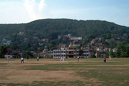 Photo of Tansen in the TripHappy travel guide