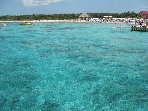 Photo of Cozumel in the TripHappy travel guide