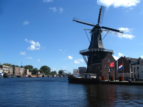 Featured medium photo of Haarlem on TripHappy's travel guide