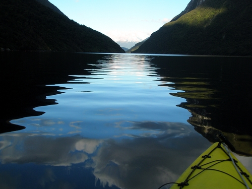 Featured medium photo of Doubtful Sound on TripHappy's travel guide
