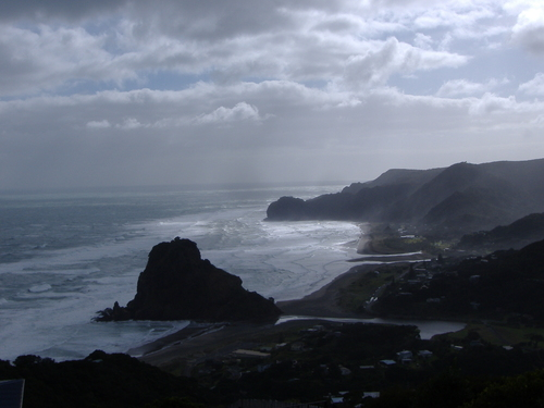 Featured medium photo of Piha Road on TripHappy's travel guide