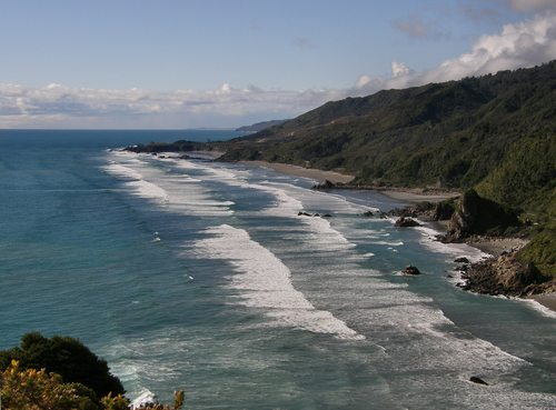 Photo of Punakaiki in the TripHappy travel guide